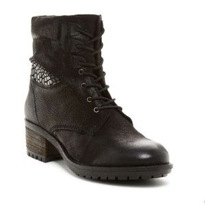 Classic leather Ceres boot